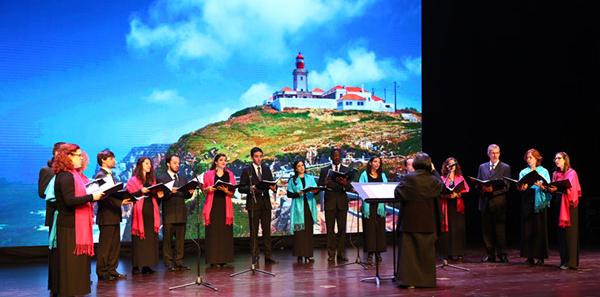 石家庄大剧院2018新年演出季将于12月9日启动