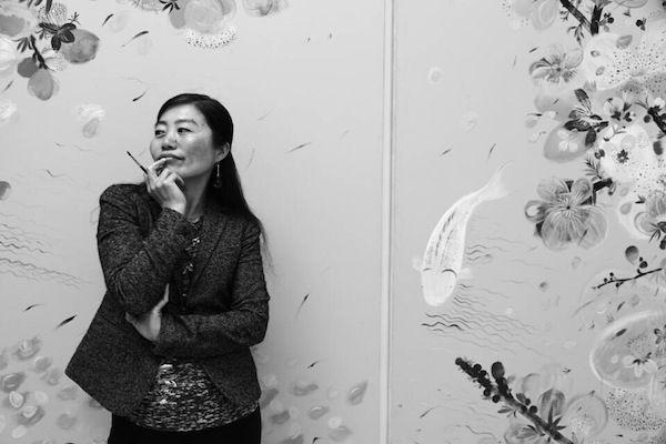 聚焦当代女性艺术家 ——申  玲